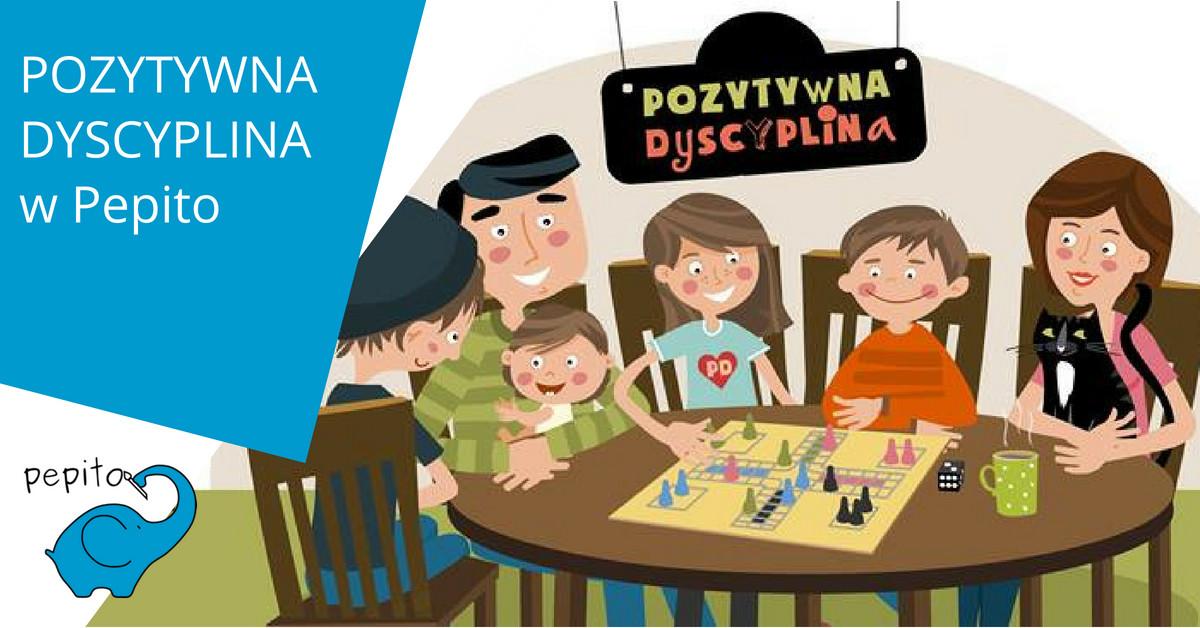 Pozytywna Dyscyplina - książki i karty w Pepito