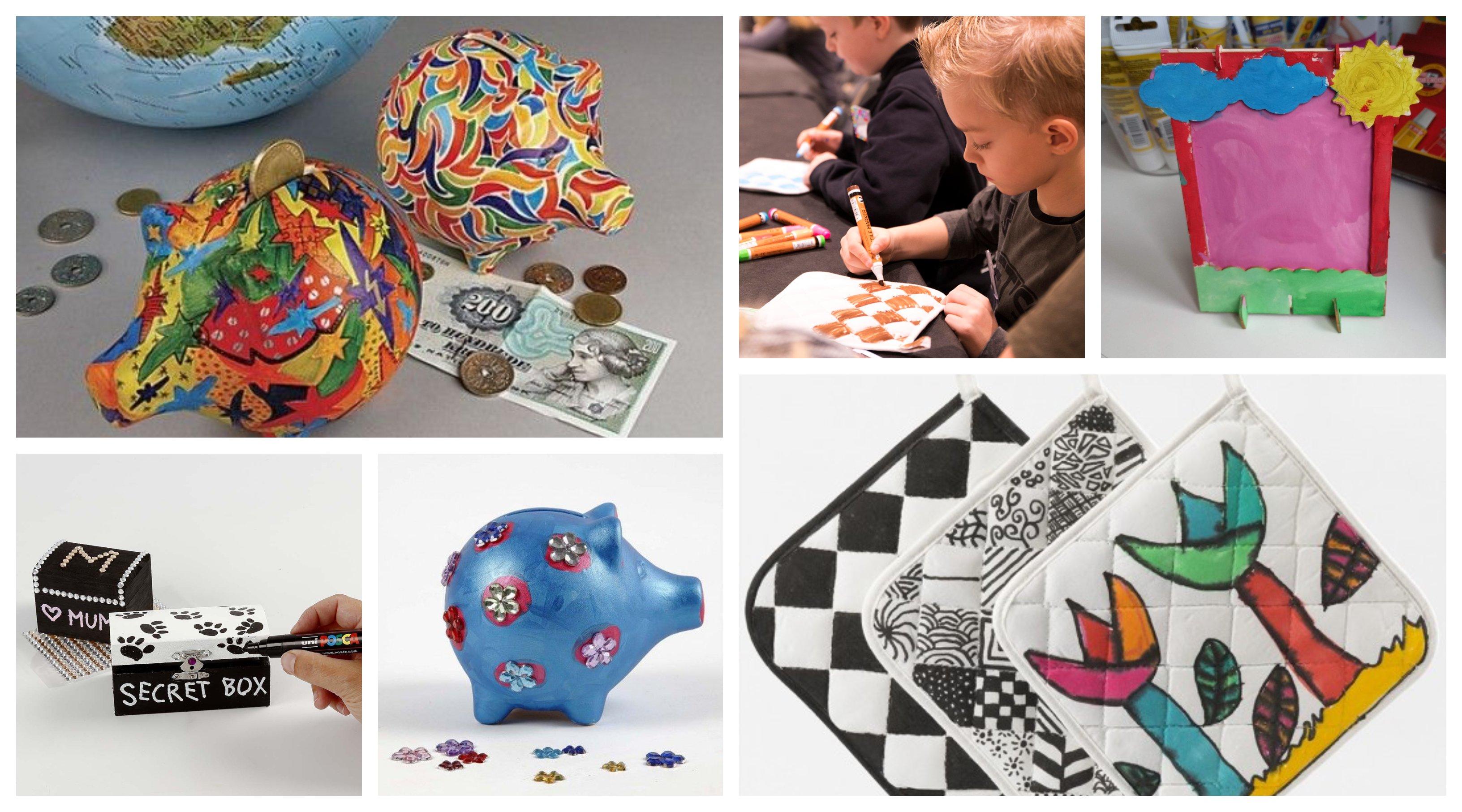 Pomysły Na Prezent Dla Babci I Dziadka Kreatywne Zabawy Z