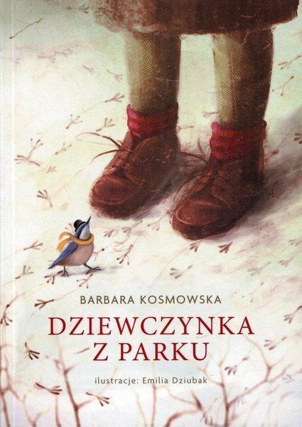 Barbara Kosmowska, Dziewczynka z parku