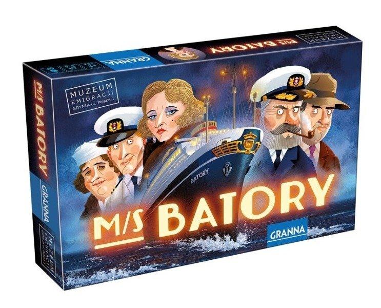 Gra MS Batory