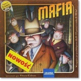 Gra Mafia Granna