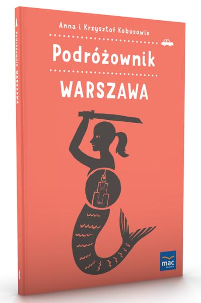 Podróżownik. Warszawa