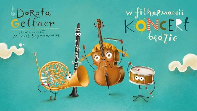 W Filharmonii koncert będzie Dorota Gellner