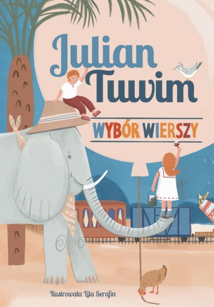 Julian Tuwim, Wiersze dla dzieci