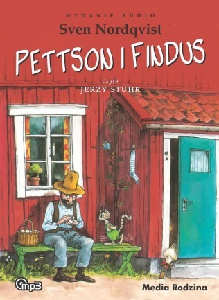 Pettson i Findus audiobook